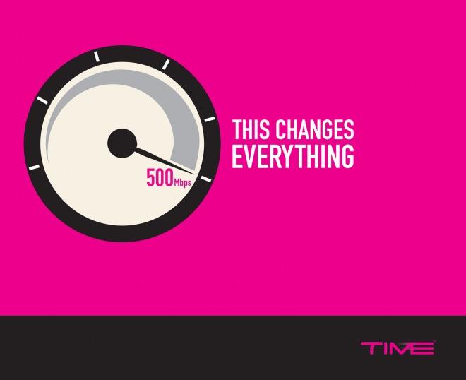 TimeInternetGivesSpeedmbps&FreeUpgrade
