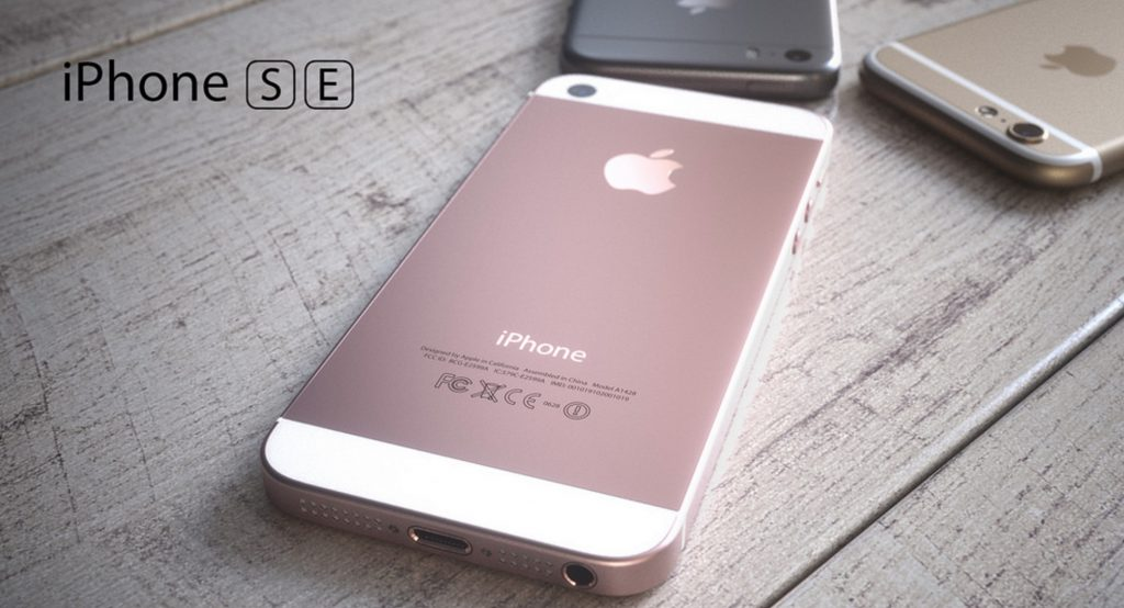 Apple announced iPhone SE release date