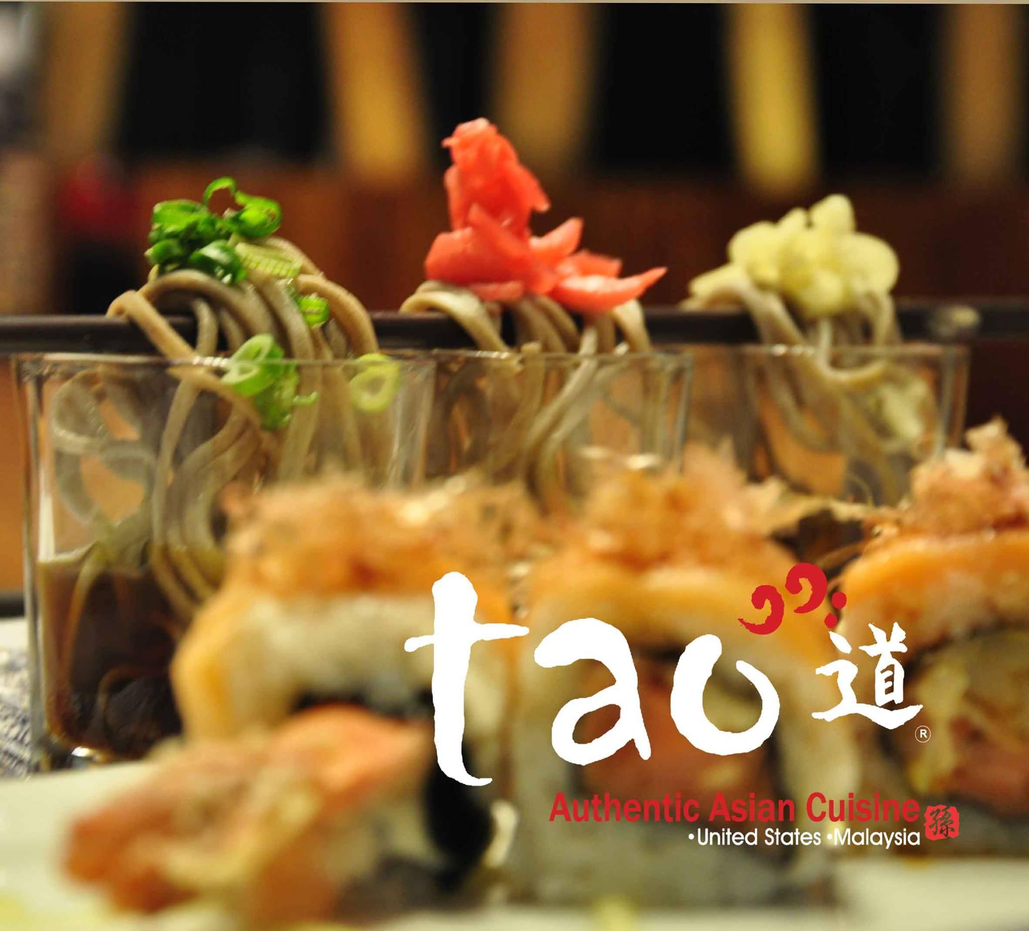 TaoBuffet%offForBirthday&Mother'sDay