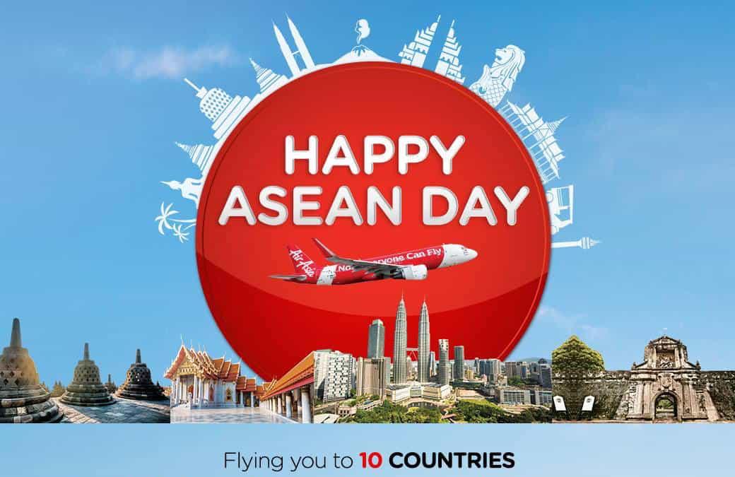 AirAsia RM10 Promotion