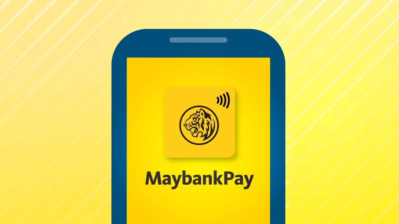 MaybankPay Promotion