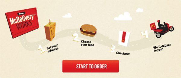 Free Chicken McNuggets