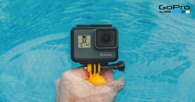 GoPro Hero6 price cut promotion