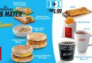 McSavers Breakfast Mix & Match