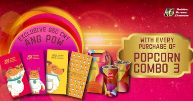 Free GSC Ang Pow